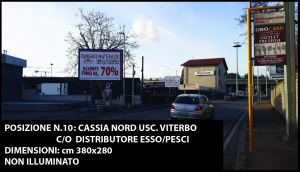 N.10 380x280 Cassia Nord
