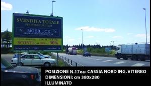 N.17ea 380x280 Cassia Nord