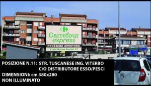 N.11 380x280 Strada Tuscanese