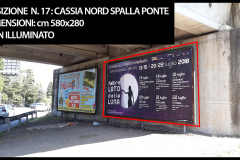 N.17 580x280 Cassia Nord