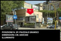 N.5P 580x280 Piazza Gramsci