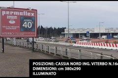 N.16EA Cassia Nord